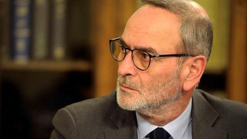 René Saffirio defenderá Acusación Constitucional al Presidente en comisión Revisora de la Cámara.